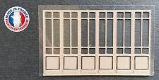 FEN10-HO-Baie vitrée type 10