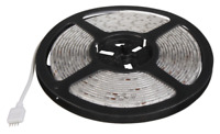 LED-Stripe McShine, 150 LEDs, 5m, RGB, IP65