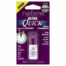 Nailene 77016 Ultra Quick Nail Glue