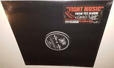 "D12 FIGHT MUSIC (2001) BRAND NEW SEALED RARE OOP 12"" VINYL LP SINGLE EMINEM"