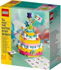 LEGO Happy Birthday Set 40382 incl. stickers - Sealed & New - FREE UK 🇬🇧 P&P