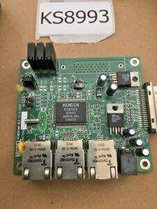 1 Stück KS8993-Eval Micrel, Inc. Entwicklungskit