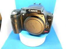 Canon EOS Rebel DS6041 6.3MP Digital SLR Camera (body only) Tested, Works Well