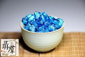 China puer tea sheng Jasmine green Puer resin Tea paste Смола шен пуэра 50pcs