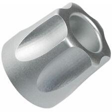 Exalt Emek Emf100 Etha 2 Bolt Toolless Back Cap Paintball Accessory Silver New