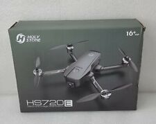 Holystone HS720E Foldable GPS Drone with 4K UHD Camera with Carrying Bag