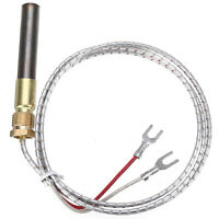 Gas Fryer Thermopile Thermocouple Kit For Imperial Elite Frymaster Dean Pitco