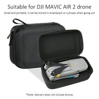 Drone Body Waterproof Storage Bag Portable Carrying Case for DJI Mavic Air 2
