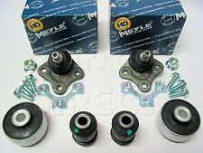 MEYLE HD Upgrade Ball Joints & TT Wishbone Bushes for VW Mk4 Golf GTI TDI & Bora