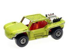 Matchbox 1:87 Baja Buggy met.- grün No. 13