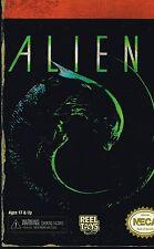 NECA Alien 3 Video Game Action Figure