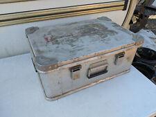 Alluminium transport suitcase TC100420CC