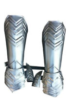 Halloween Pair Of Bracers Dwarven Armor For Dwarf Cosplay Or Warrior Costume Lor