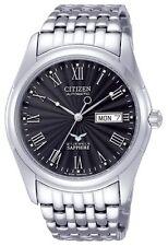 Citizen Sapphire Automatic Mechanical Men's Watch NH8240-57E