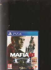 MAFIA 3 MAFIA III PS4 / tres bon etat / VF