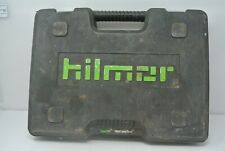 Hilmor 1839015 Compact Swage Tool Kit 38 78 Hydraulic Expander Tool