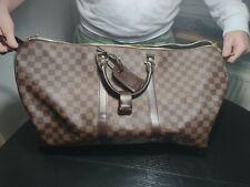 Louis Vuitton Damier strapky quadro 55cm n41414 di seconda mano very good condition
