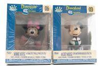 Disneyland Resort 65th Anniversary Funko Mickey & Minnie Mouse 03 06