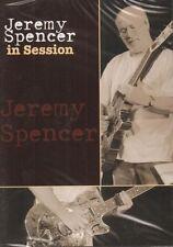 Jeremy Spencer(DVD)In Session-Secret-DRIDE 83-2008-New
