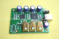 Amanero USB DSD Digital Interface Temperature Compensation Crystal