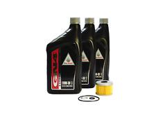 2007-2020 Honda Rancher 420 TRX420 FE FM TE TM FPE FPM OEM Oil Change Kit H29