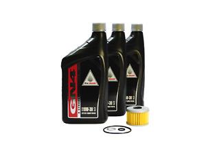 2007-2021 Honda Rancher 420 TRX420 FE FM TE TM FPE FPM OEM Oil Change Kit H29