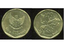INDONESIE  100 rupiah 1996    ANM