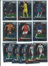 2019-20 Chronicles Soccer *11 Card Prizm RC Lot* Pepe, Tammy Abraham