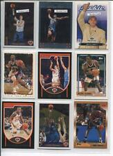 New York Knicks Team lot #B 50 of 81 Diff, Ewing, Chandler, Reed, Frazier, Curry