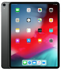 Apple iPad Pro 3rd Gen. 64GB, Wi-Fi + 4G (Unlocked), 12.9 in - Space Gray