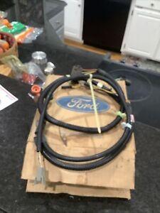 nos 1975 ford torino alternator harness with Rally gauges D50Z-14305-E