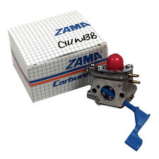 GENUINE Zama C1U-W13 Carburetor Poulan GHT180LE GHT220 GHT225G GHT 220 C1UW13