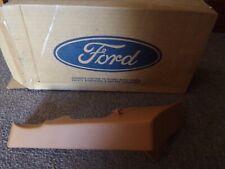 Ford fairmont PKG tray d8bz-5446919-aot