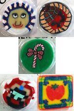 Ceramic, Clay Porcelain Assortment Jewellery Making Craft Beads