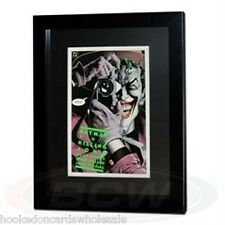 1 BCW Brand Current Comic Book Wall Mountable Frame - Protect & Display