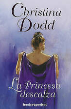 La princesa descalza (Spanish Edition) (Books4pocket Romantica)-ExLibrary