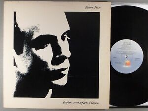 Brian Eno  Before And After Science    Ambient; Art Rock; Avant-Garde