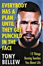 Everybody Has a Plan Until They Get Punched in the Face12 Things Boxing