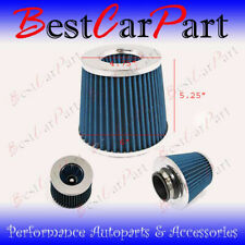 """2.75 Inches 70 mm Cold Air Intake Cone Filter 2.75"""" New"""
