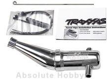 Traxxas Resonator Aluminum Tuned Pipe (TMX 3.3) - TRA5487