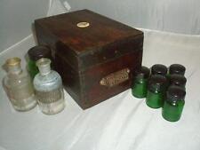 John Haddon & Co. di Londra-Caxton tipo Foundry-Vintage Letterpress di sostanze chimiche