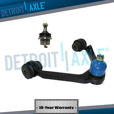 New 2pc Front Upper Right Control Arm and Lower Ball Joint Set Ford Lincoln 4x4