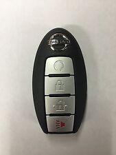 New Nissan Pathfinder Keyless Entry Remote 999K1-XZ020 KR5S180144014 USA SELLER