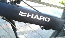 Bike equipo de protección travesaños de cadenas protección Haro W Chain Slapper Protection 1