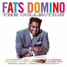 FATS DOMINO THE COLLECTION CD NEW