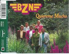 BZN - Quiereme Mucho CD MAXI 3TR 1994 HOLLAND RELEASE RARE!!