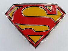 boucle de ceinture SUPERMAN modèle TRIANGLE dt.négociant