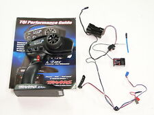 *NEW TRAXXAS T-MAXX 3.3  TQi 2.4Ghz 3 Radio System LinkWireless+Telemetry TSM RX
