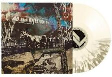 AT THE DRIVE-IN - Inter Alia Interalia Vinyl Record Half Bone Half Beer Splatter