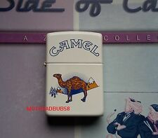 ZIPPO-camel-Holiday-Great & RAR!!!